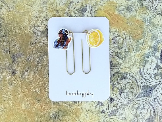 LovedbyGaby Paperclips sets 2