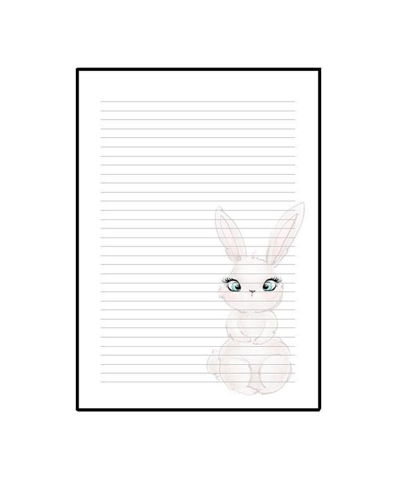 """LovedbyGaby A5/A5 slim inserts """"notes"""""""