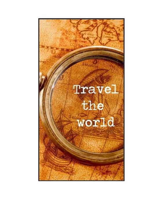 "TN regular ""travel the world"""