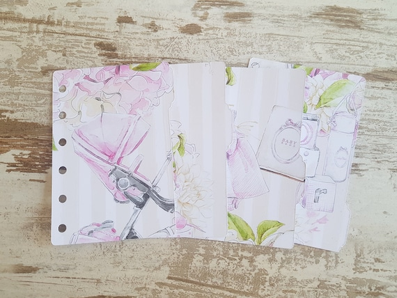 A7/pocket LovedbyGaby dividers