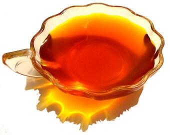 Unrefined Raw Organically Grown/Wild Harvested Caiaué  Oil