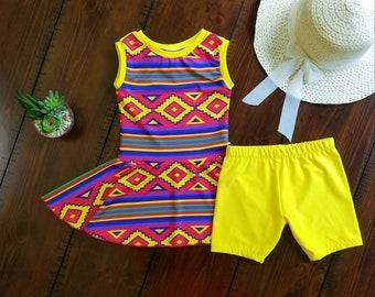 Modest Swimwear Custom made, Girl's Swim Dress, Modest Swim Dress, Princess Style Swimming suit, Modest Swimwear for Girl's