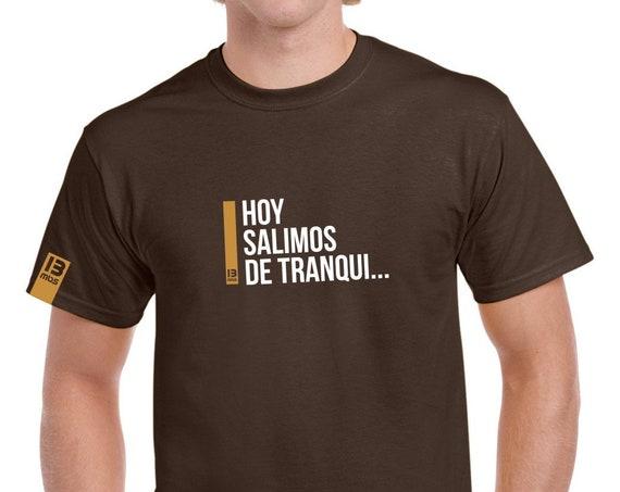 Tranquis MBS T-shirt