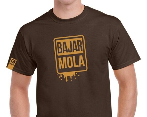 T-shirt MBS Baja MOLA