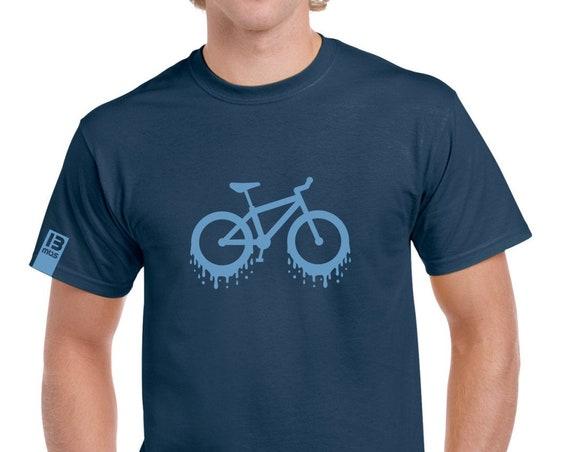 T-shirt MBS Bike