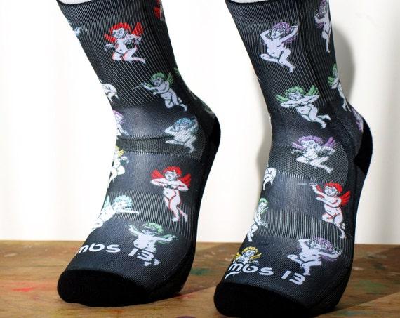 Socks MBS 13 Bad Angels