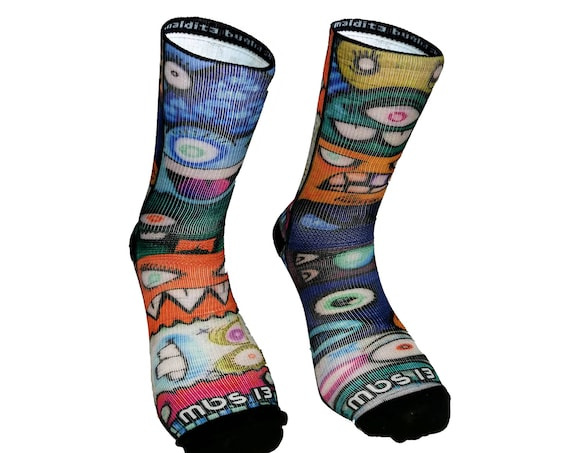 Socks MBS 13 blocks