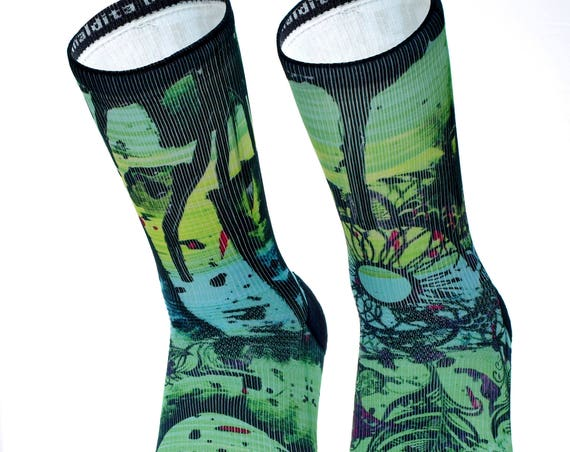 Socks MBS13 STAMP