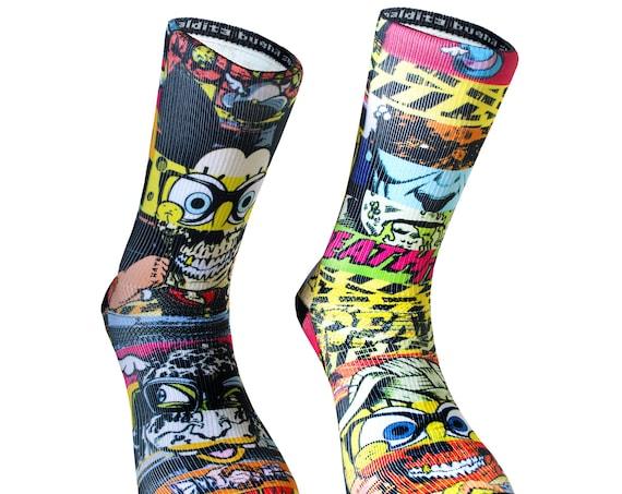 Socks MBS 13 faces