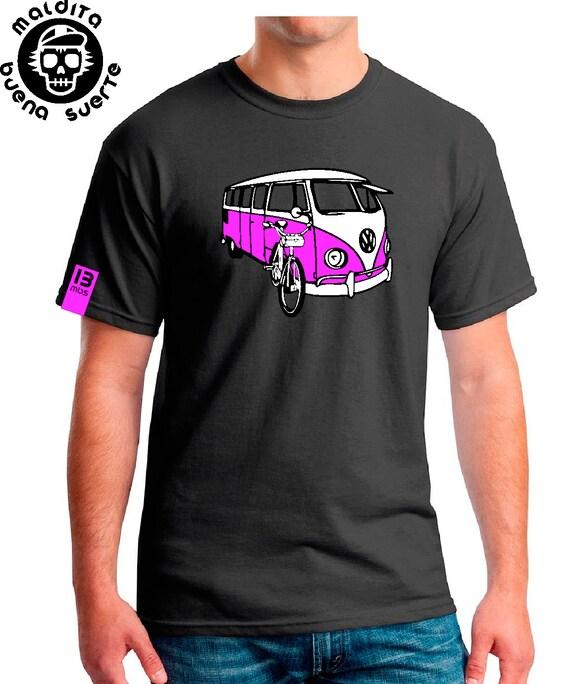 T-shirt MBS VAN