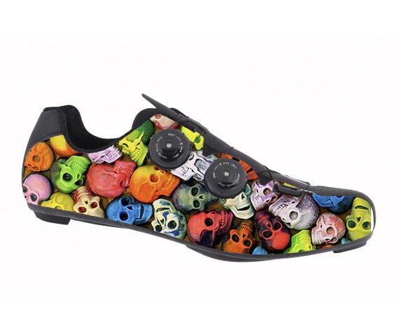 MBS Skulls Colors