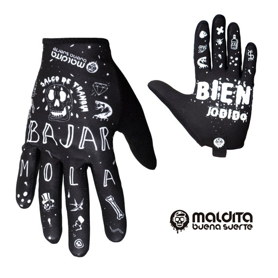 MBS SUBIRJODE BAJARMOLA® Gloves