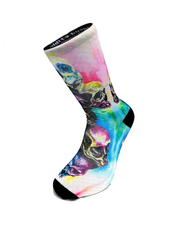 MBS13 EQUILIBRIUM Socks