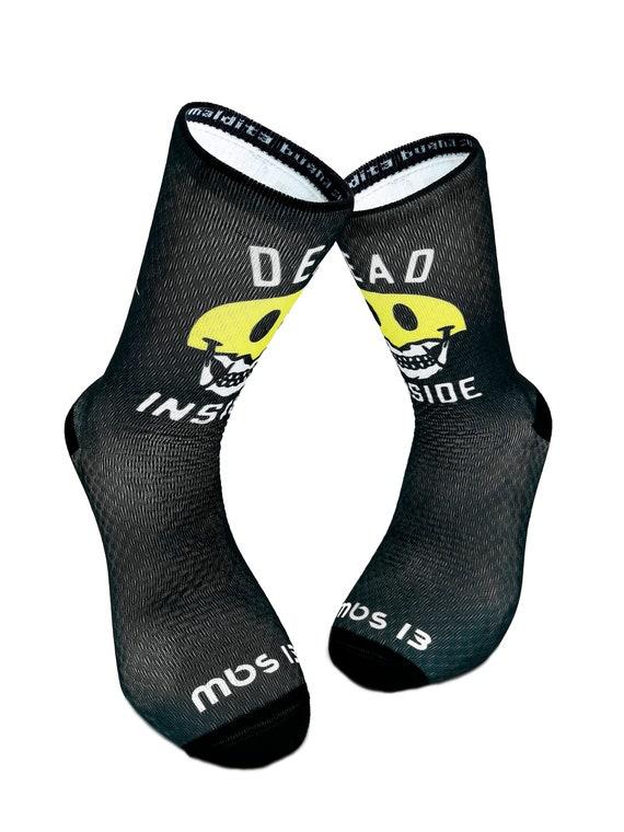 MBS13 MILAGROS LOSJUSTOS socks