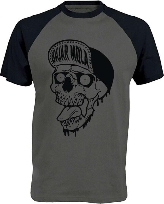 SKULL MBS T-shirt