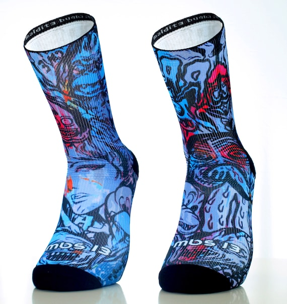 Socks Creatures