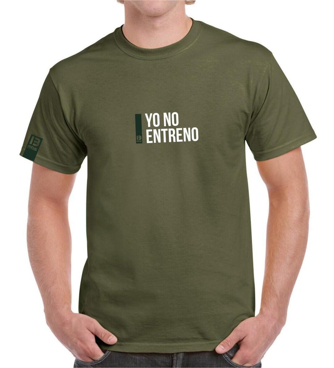cc3183714 MBS T-shirt I don t train