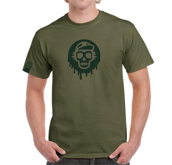 T-shirt MBS LOGO
