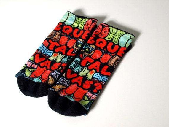 MBS13 Socks