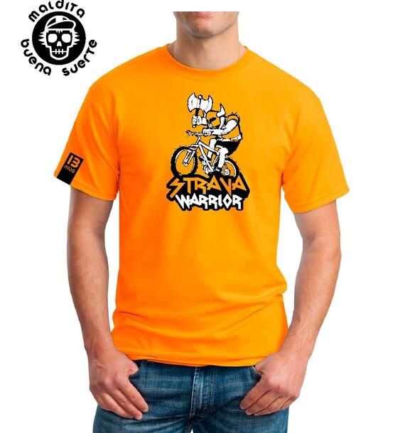 MBS WARRIOR t-shirt