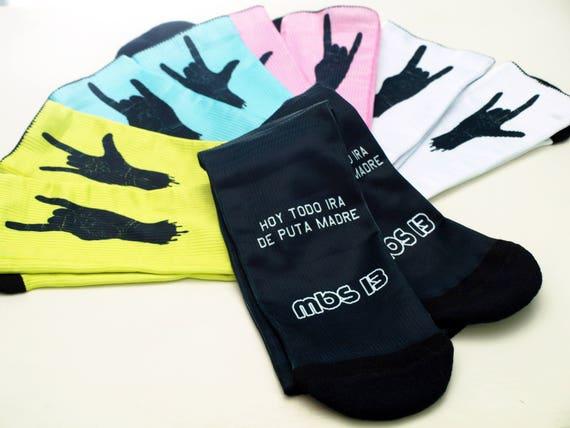 Socks MBS DPM