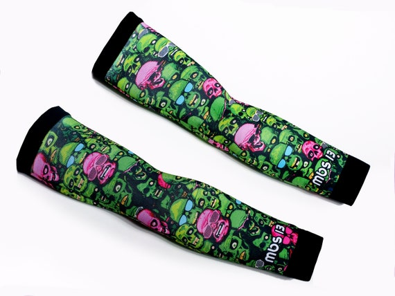MBS Thermolite ® Zombies Sleeves