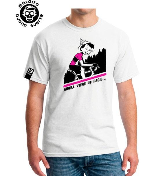 MBS PINOCCHIO t-shirt