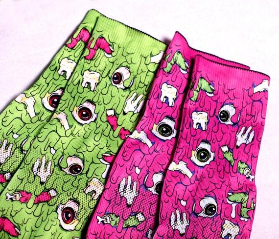 MBS Socks 13 eyes