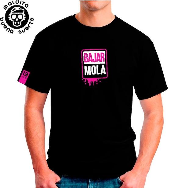 T-shirt MBS DOWNLOAD MOLA