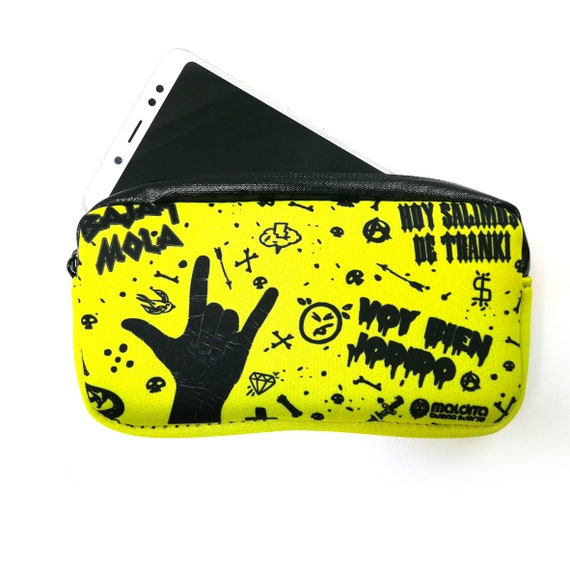 Case PETOBAG MBS TATTODAY Yellow