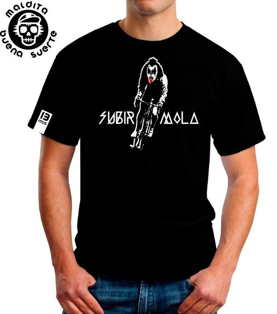 T-shirt MBS upload cool Kiss