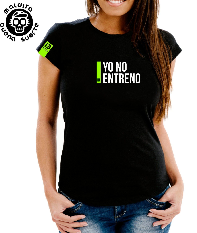 346210e7c Girl t-shirt MBS I don t train