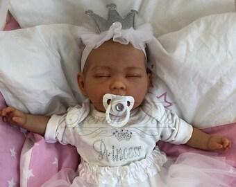 e6fb903d444 Reborn baby girl childs doll girl 18