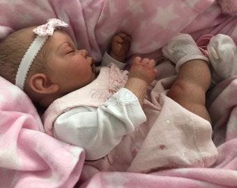 832bda1d404 Reborn baby girl childs doll girl 18