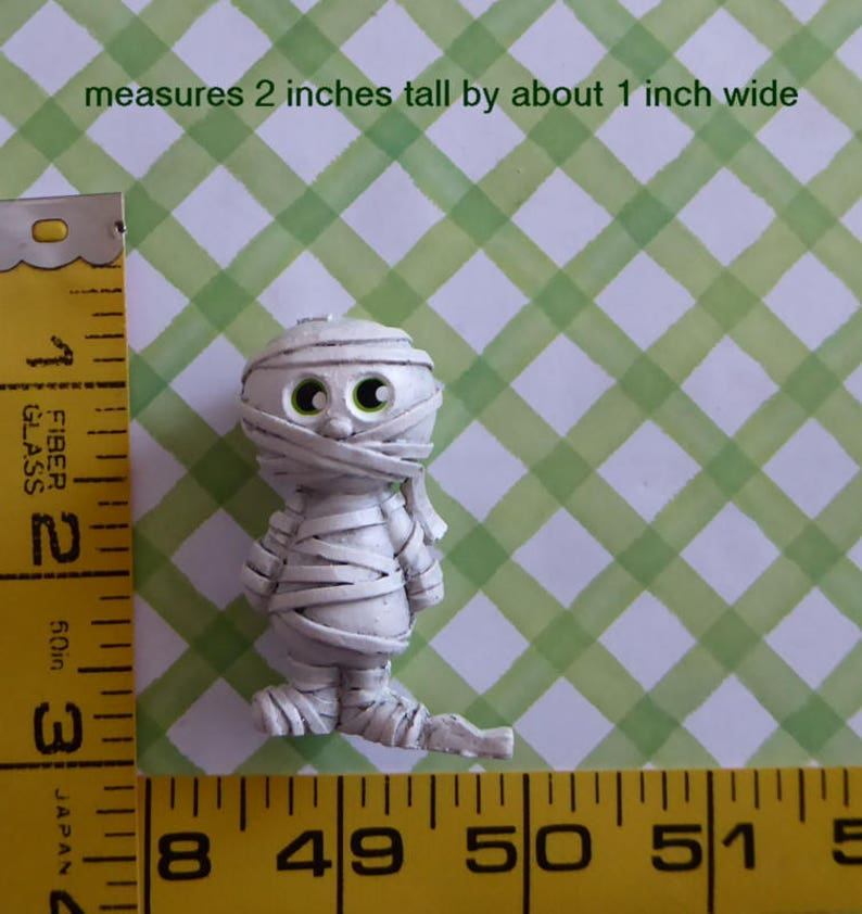 Halloween Mummy Silicone Mold Cake Tool Fondant Chocolate Candy Cupcake Topper Sugar Decorations Polymer Clay Craft