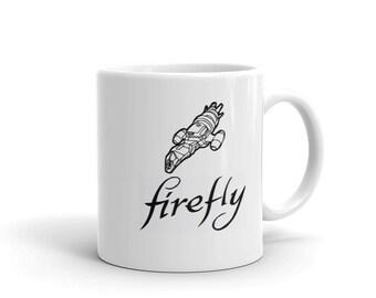 Firefly Serenity Mug