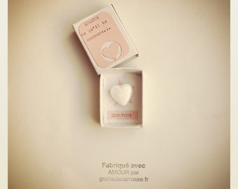 Mini Box has GOOD that contains the murmur of your heart