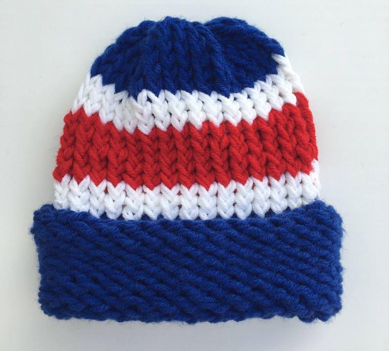 a5d514c870a7a1 New York Giants Hat New York Rangers Hat Buffalo Bills Hat | Etsy