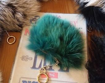 Fur bags