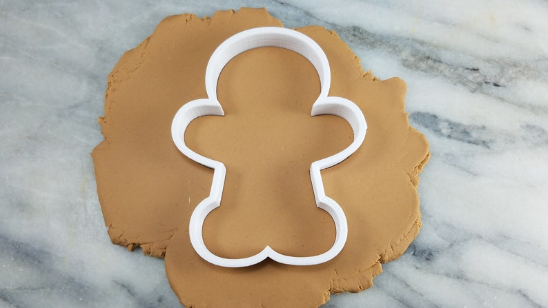 Thumbs Up Emoji Cookie Cutter Outline #1 Choose Your Own Size! FAST Shipping SHARP EDGES