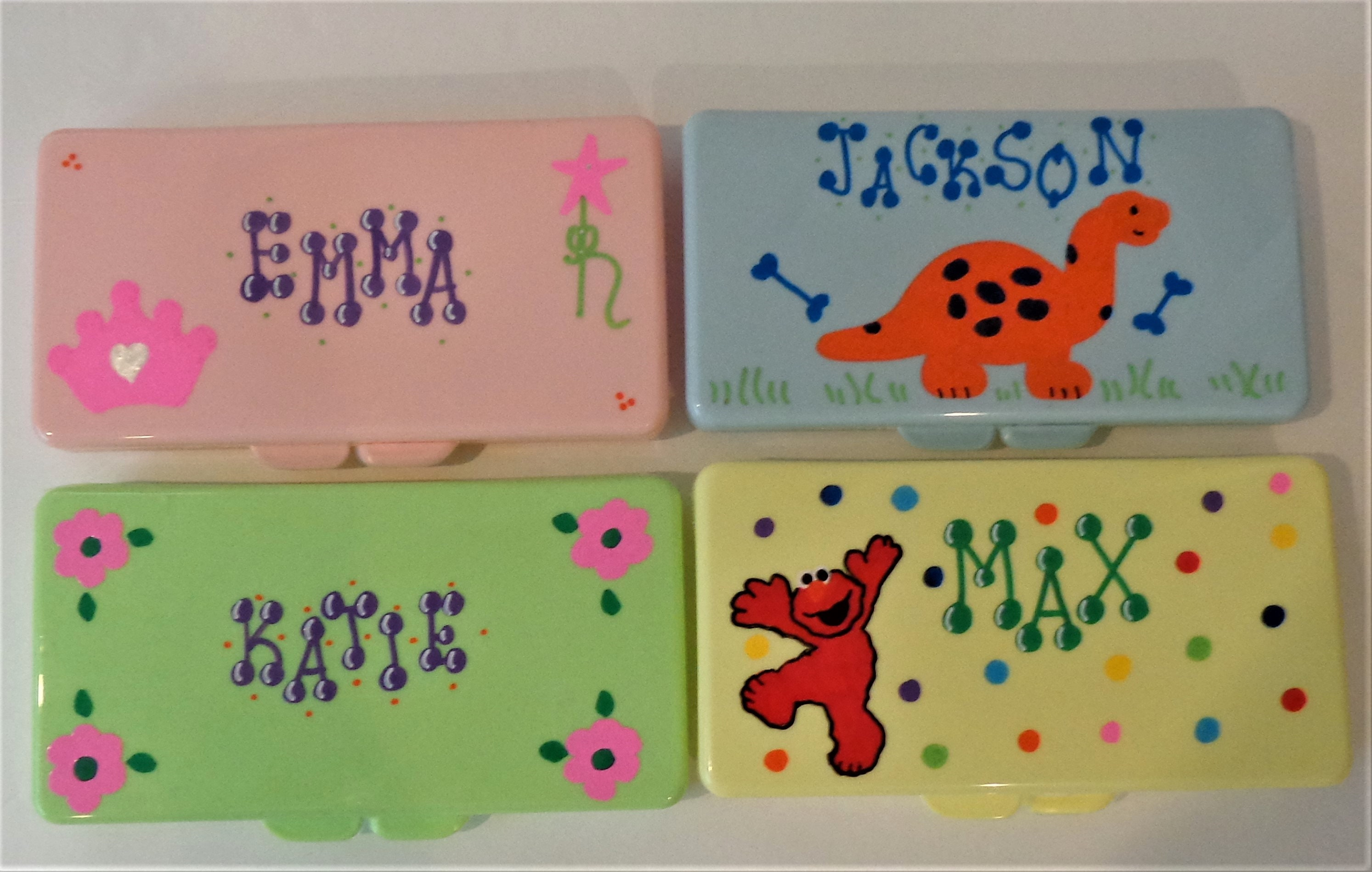 Baby Wipes Carry Case assorted colours NEW!!
