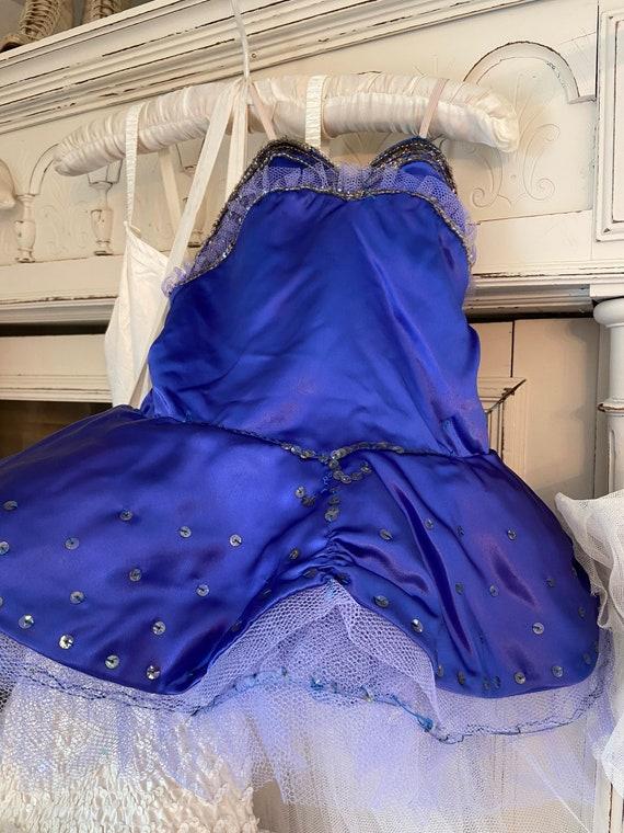 Child's Antique Ballet costume