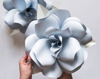 Large paper flowers etsy giant paper rose giant paper flowers paper roses large paper flowers paper flowers big paper flowers paper flower decoration mightylinksfo