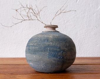 Rick Dillingham Ceramic Vase