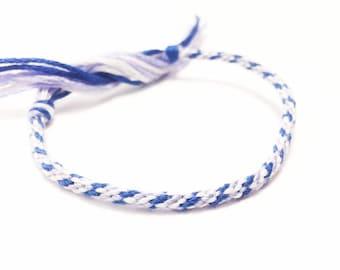 Kumihimo Bracelet, Festival Jewelry, Friendship Bracelet, Gifts for Friends, Hand Woven Bracelet, Best Friend Gift, Gift Ideas