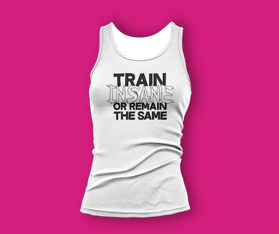 Pain is Temporary Men Womens Workout Gym Exercise Tank Top Vest S-2XL
