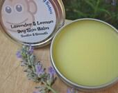 Lavender Lemon Dry Skin Balm Palm Oil Free
