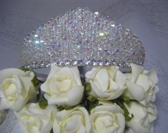 Wedding Bridal Tiara headband