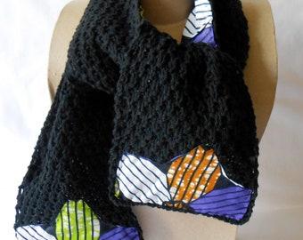 dbdab3a041 Sciarpa a maglia | Etsy