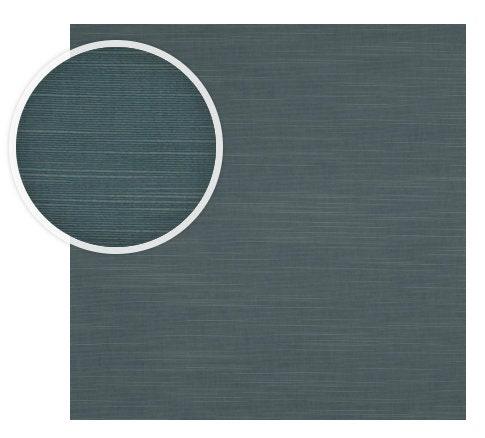 Housse de couette gris bleuté uni, housse de lit, habillage de lit, chambre à coucher, couvre-lit tendance 2018, collection Musk